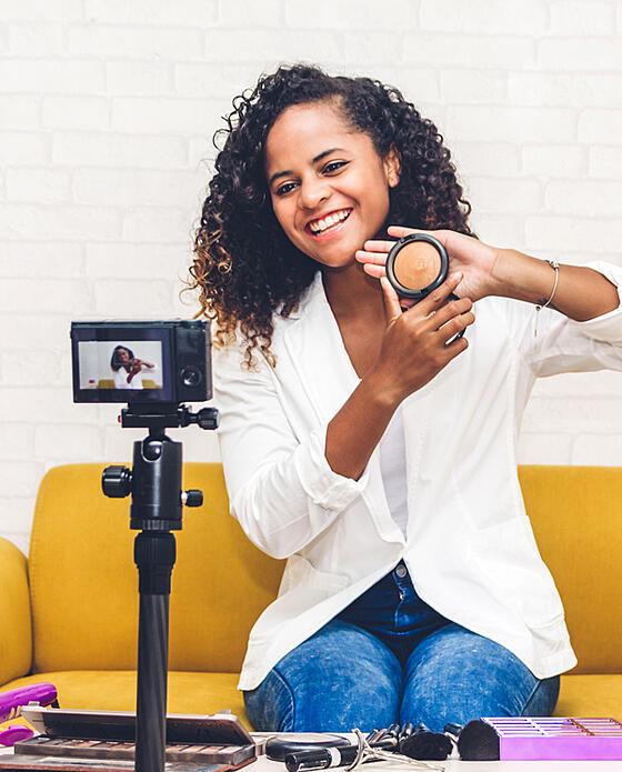 Video content is especially engaging for consumers, showcasing products and services in use.