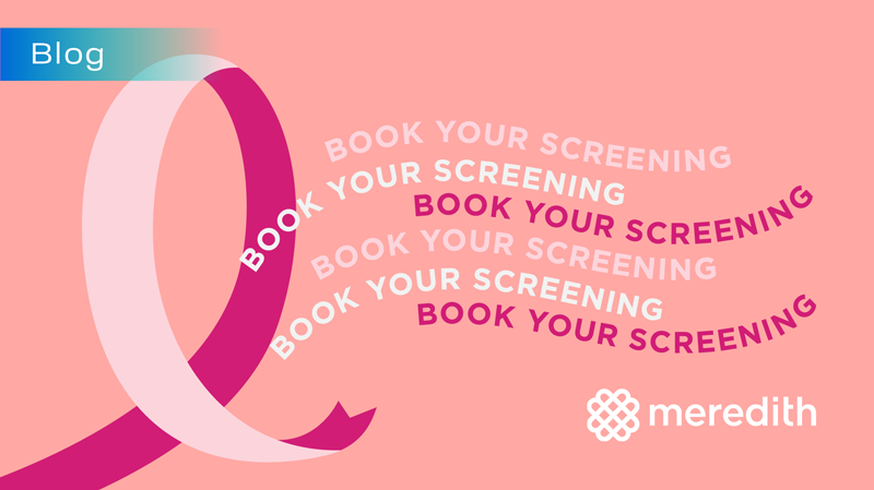 Why Mammograms Matter and How Social Media Can Help