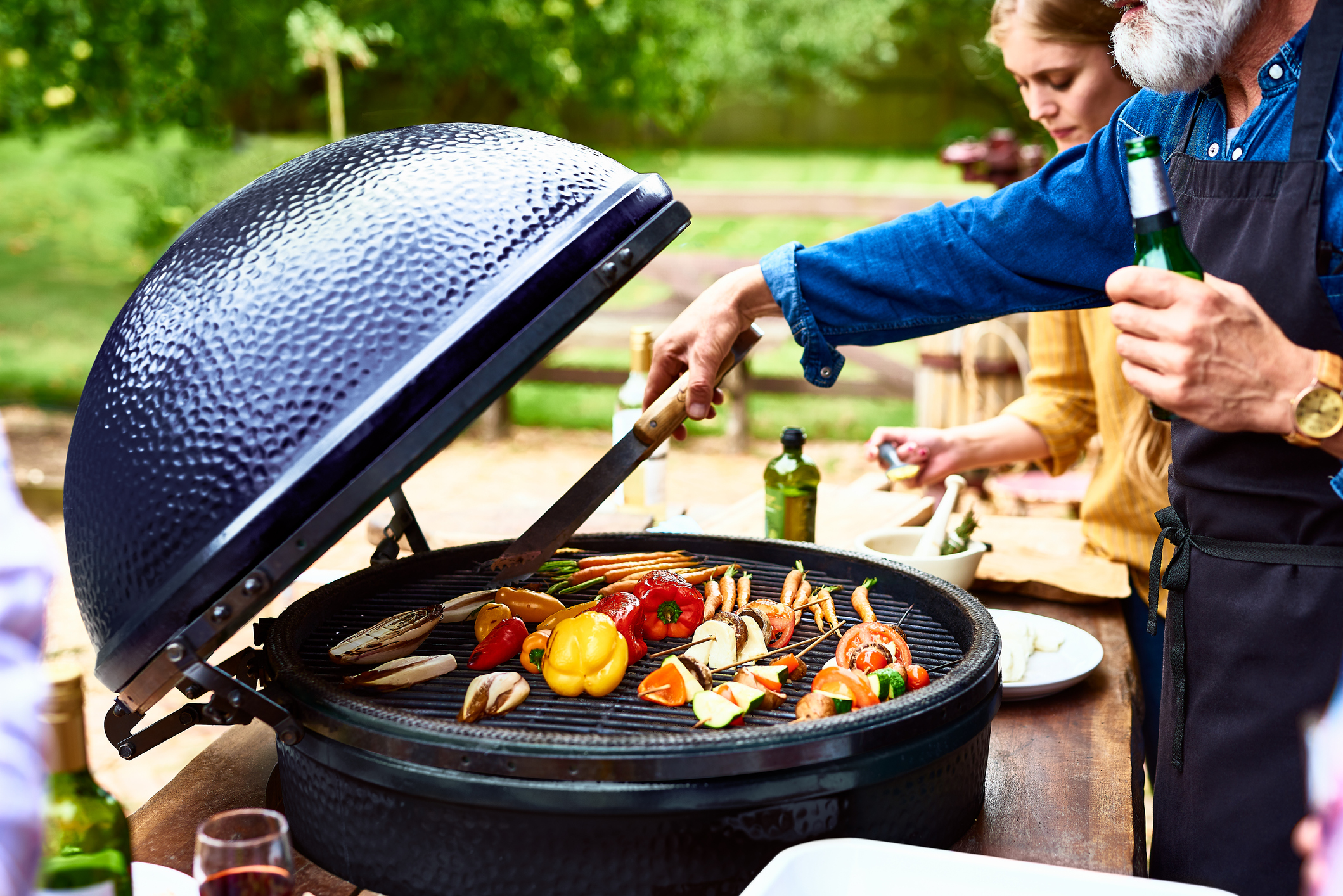 Targeted Marketing For Your American Summer Cookout Campaign