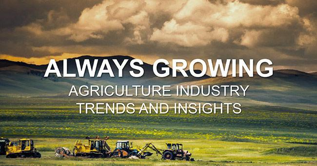 Agriculture Marketing & Business Growth Analysis