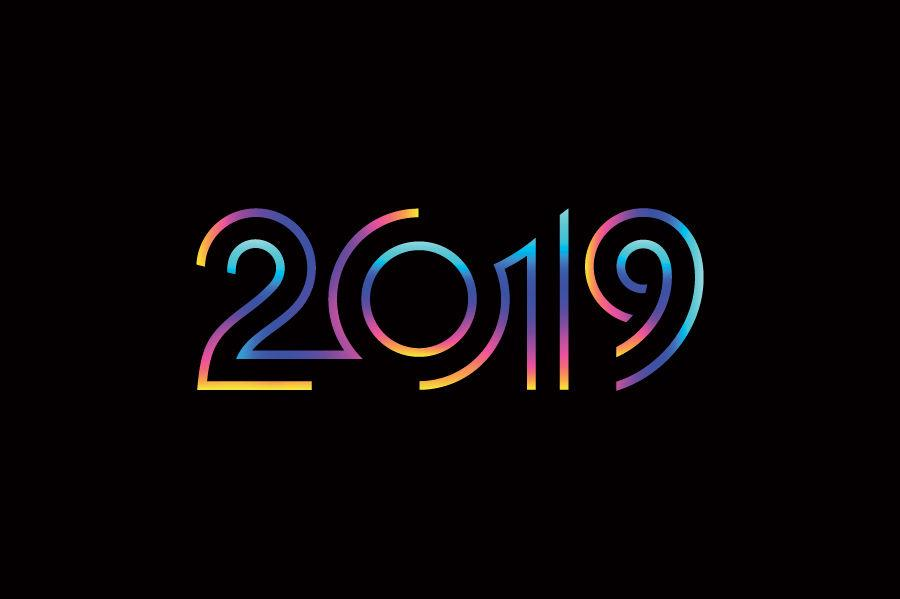 Digital Trends: Data-Driven Predictions for 2019 and Beyond