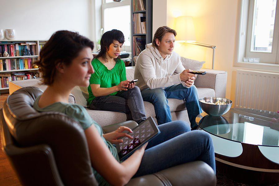 TV vs Digital Advertising