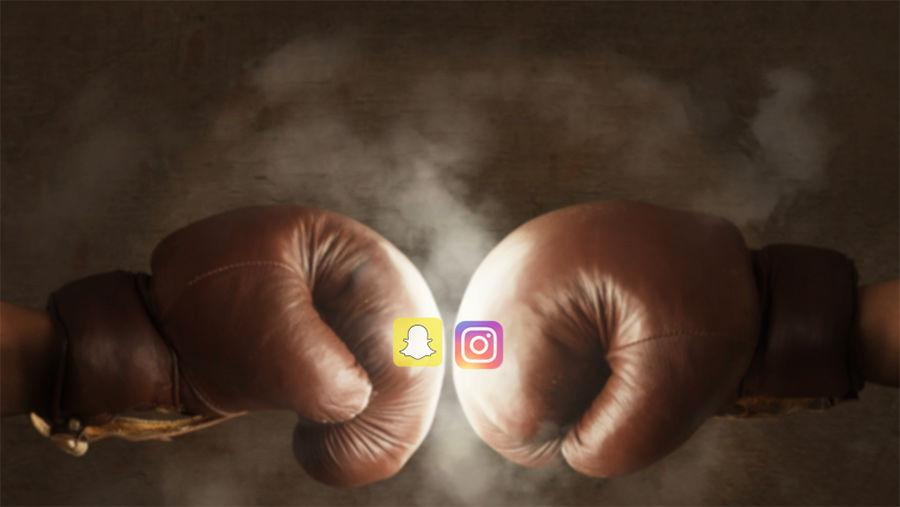 Snapchat vs. Instagram for Business – What Brands Should Know About the Competition