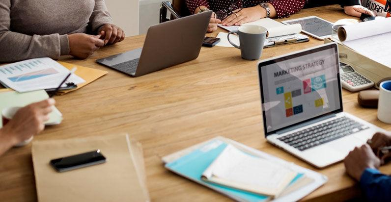 Get Your B2B Marketing Plan in Gear