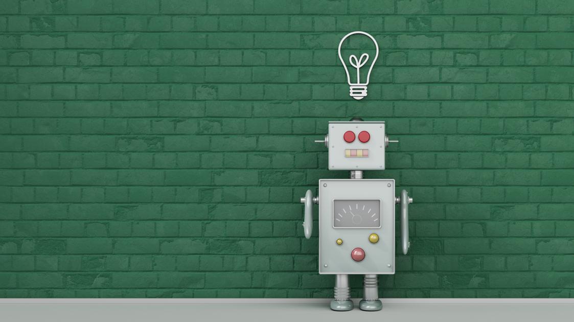 Artificial Intelligence Marketing: Keeping it Personal