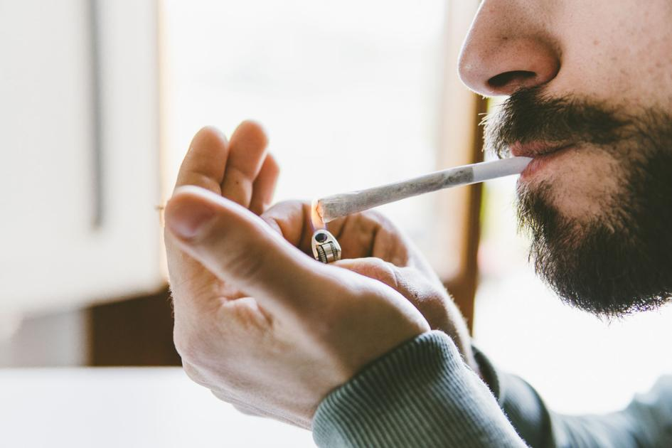 The 4-Step Marijuana Dispensary Digital Marketing Plan