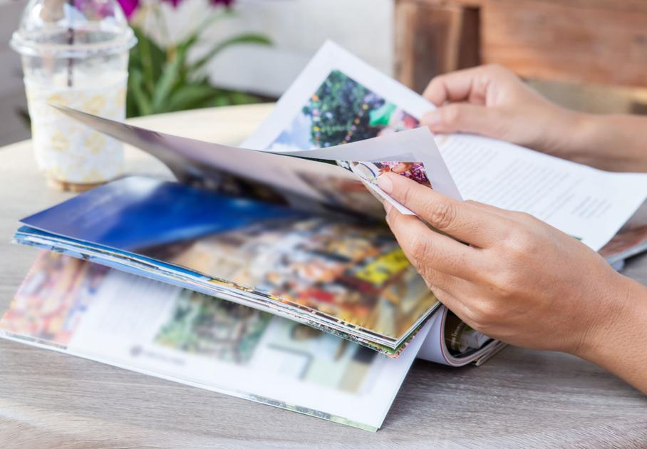 10 Reasons to Invest in Magazine Ads in 2020