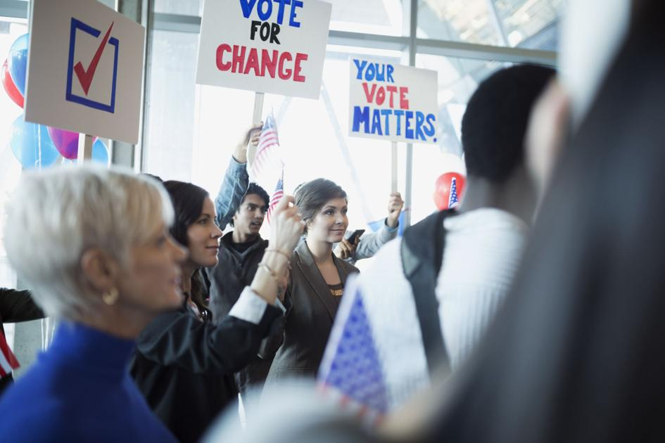 How Political Campaigns Can Leverage Hyperlocal Targeting Strategies