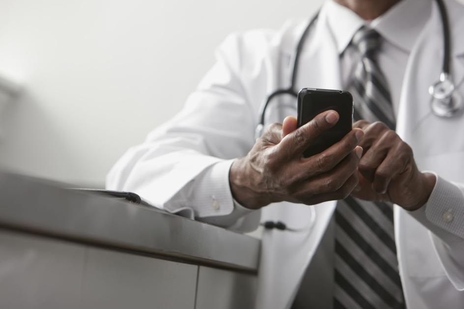 The Rise of Telemedicine During The Coronavirus Pandemic | MNI