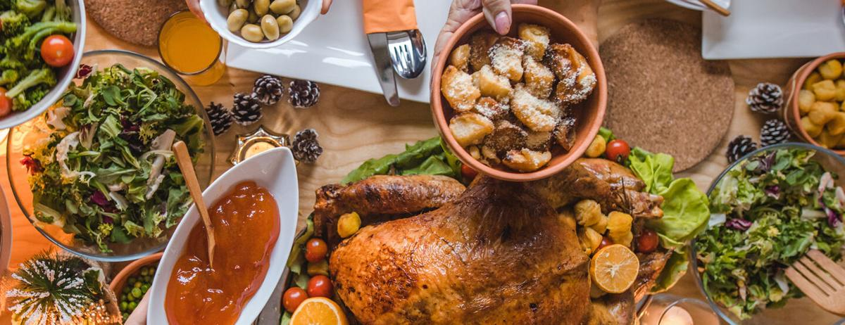 How Voice Assistants Will Save Thanksgiving 2020