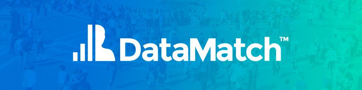 DataMatch - Hero Graphic