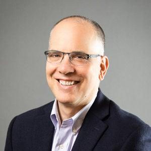 Mark Glatzhofer