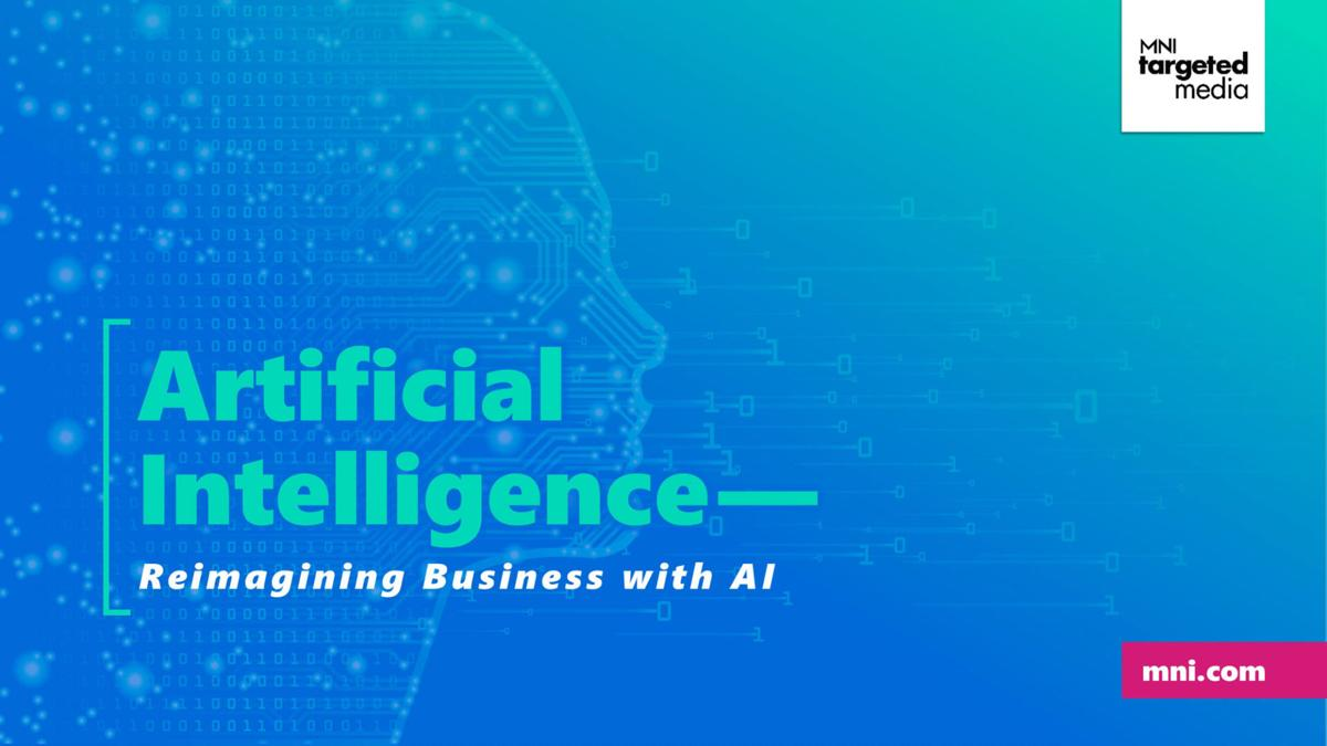 AI: Reimagining Business