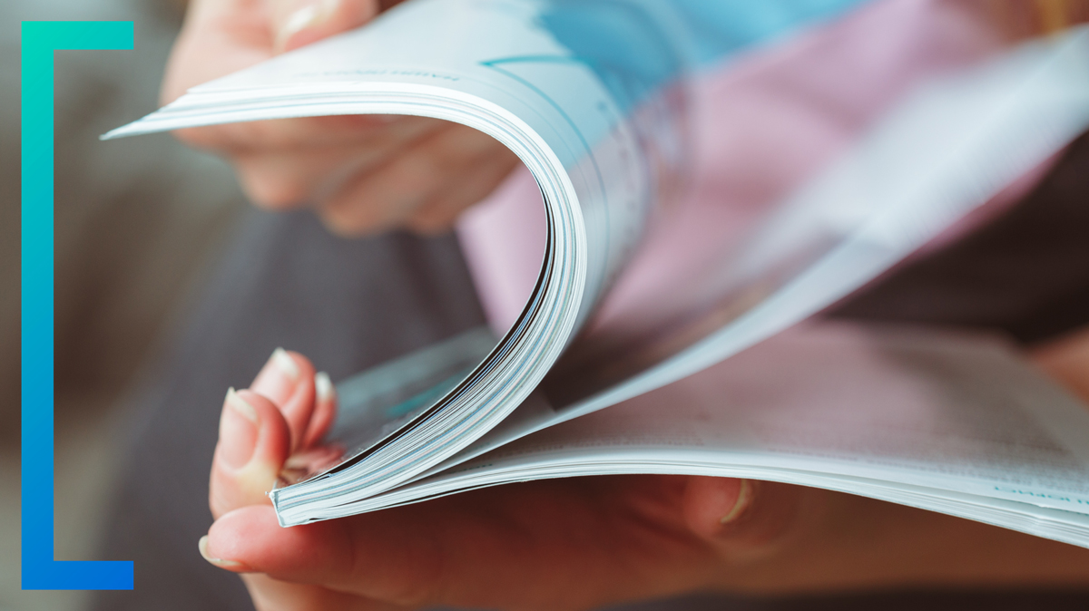 The Power of Magazines: How Consumer Behavior & Neuromarketing Principles Prove Magazines Deliver